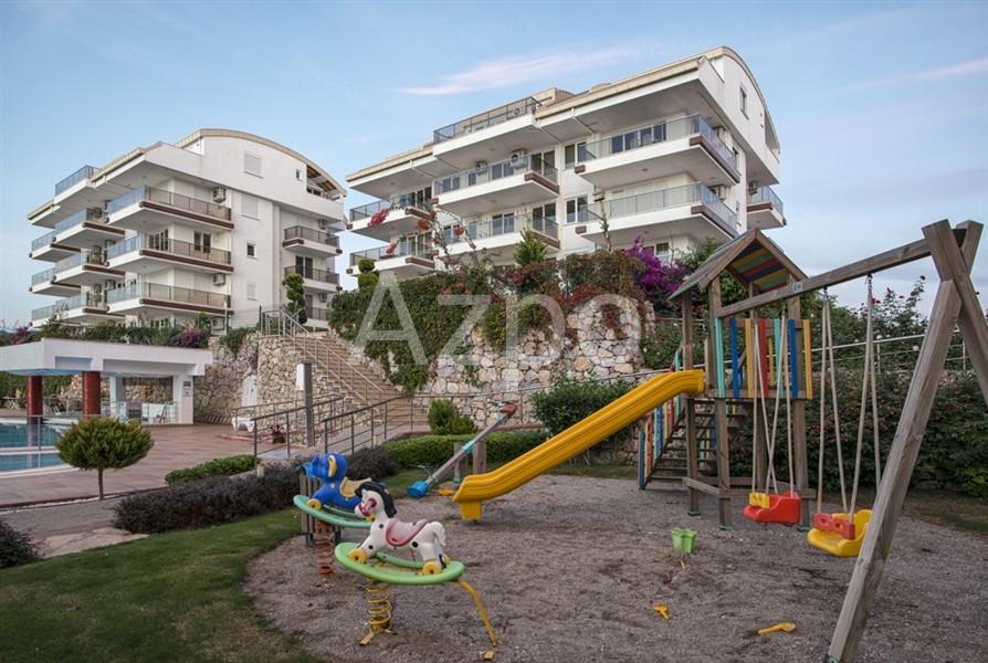 Квартира с мебелью по выгодной цене в Конаклы - Фото 5