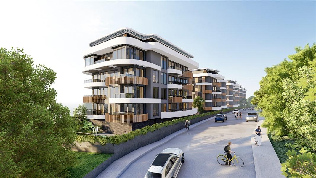 Роскошные квартиры в инвестиционном проекте - Фото 16