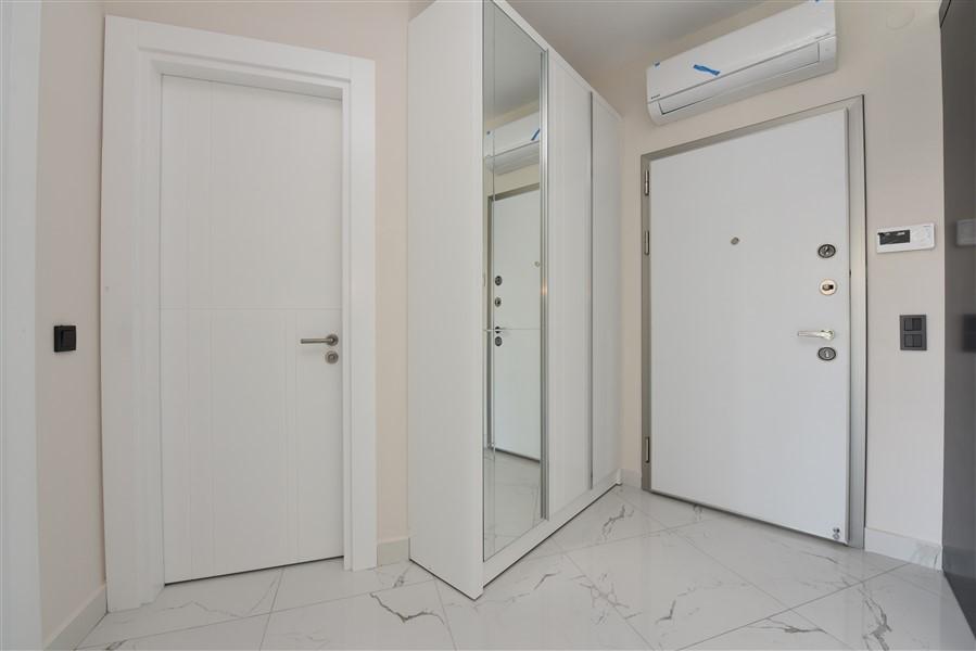 Двухкомнатная квартира в комплексе с концепцией пятизвёздочного отеля - Фото 4