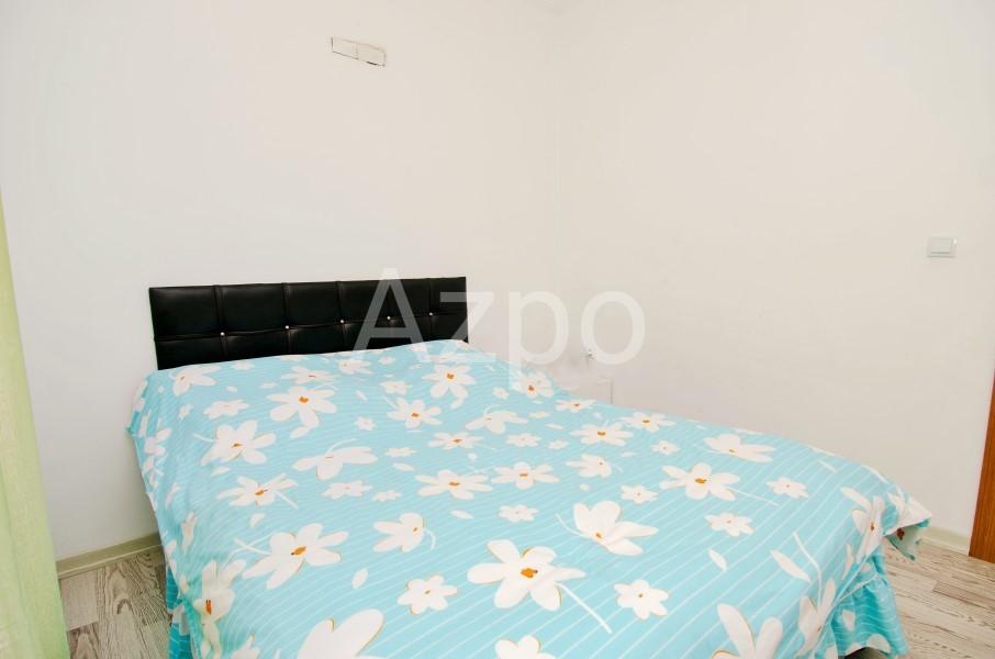 Комфортная квартира 1+1 с мебелью в районе Хурма - Фото 18