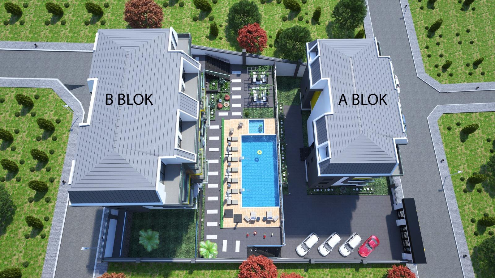 Новые квартиры в районе Кестель - Фото 11