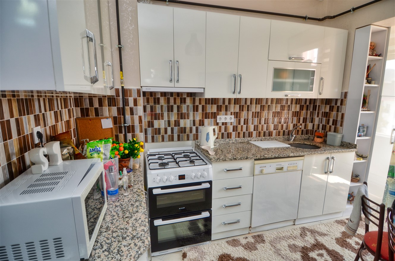 Четырёхкомнатная квартира в микрорайоне Хурма - Фото 9