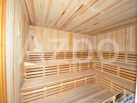 Большая меблированная квартира 2+1 в Махмутларе - Фото 8
