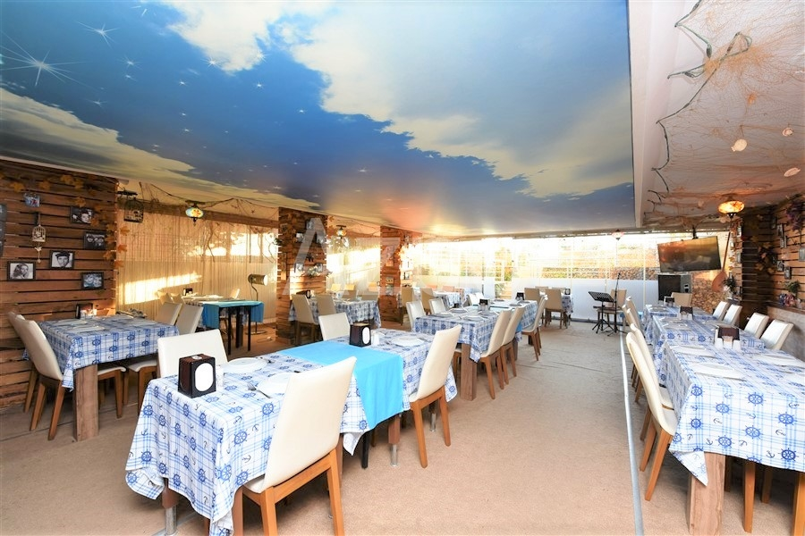 Действующий ресторан в центре города - Фото 5