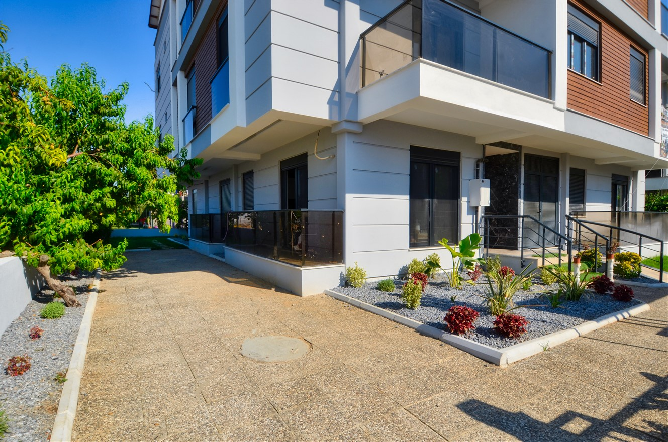 Кварты в новом готовом комплексе район Лара - Фото 2