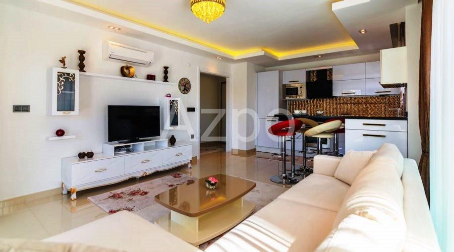 Апартаменты с планировкой 1+1 - Фото 18