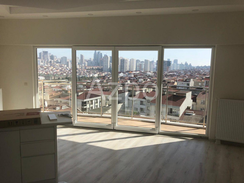 Готовые квартиры в районе Эсеньюрт Стамбул - Фото 22