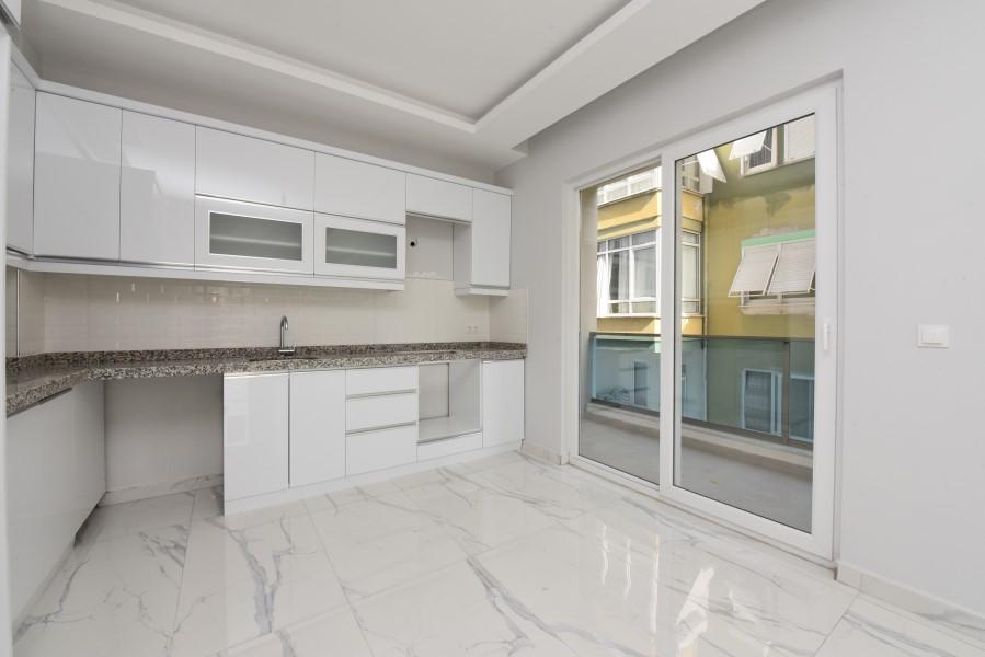 Новая трёхкомнатная квартира в центре Аланьи - Фото 5