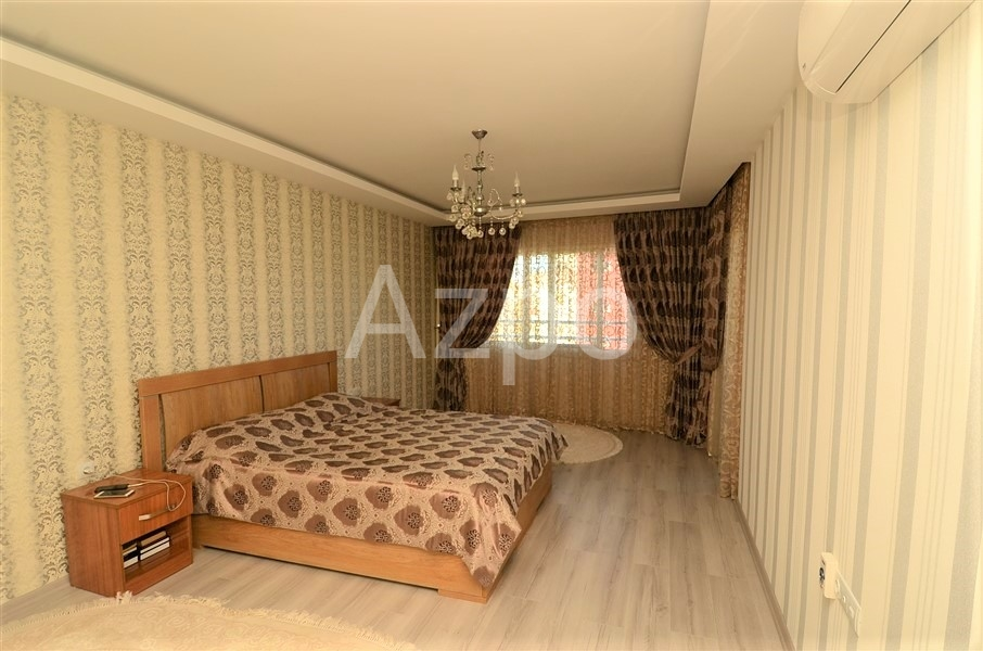Большая квартира в районе Махмутлар - Фото 9