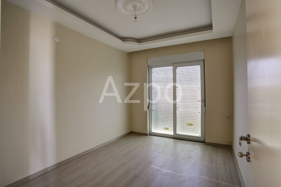 Квартиры 2+1 в комплексе с бассейном в районе Дошемеалты Анталия - Фото 13