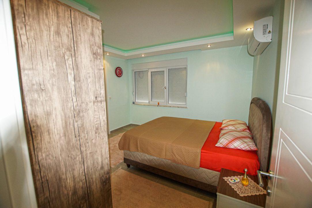 Трехкомнатная квартира с мебелью в комплексе - Фото 15