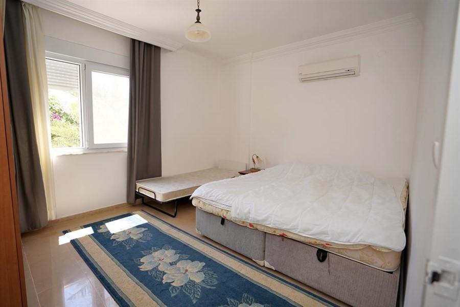 Меблированная квартира 3+1 в жилом комплексе с инфраструктурой - Фото 24