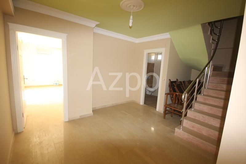 Шикарный пентхаус с 4 спальнями в Конаклы - Фото 13