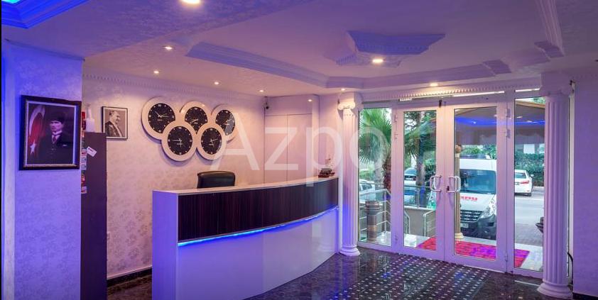 Отель на 27 комнат в районе Конъяалты, Анталия - Фото 7
