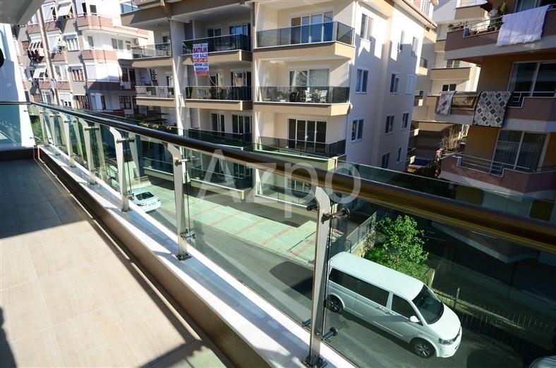Квартиры в новом комплексе в центре Алании - Фото 2