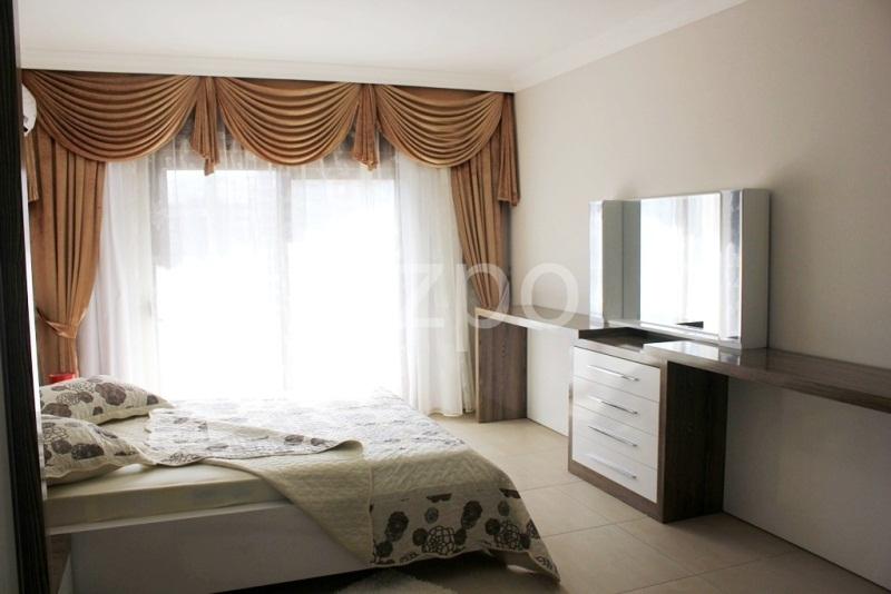 Просторные апартаменты в центре Махмутлара - Фото 20