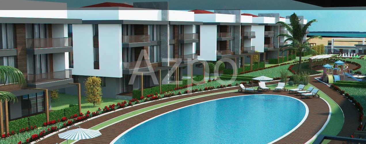 Квартиры в новом комплексе Дошемеальты - Фото 4