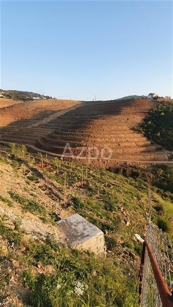 Земельный участок в районе Алании Каргыджак - Фото 3