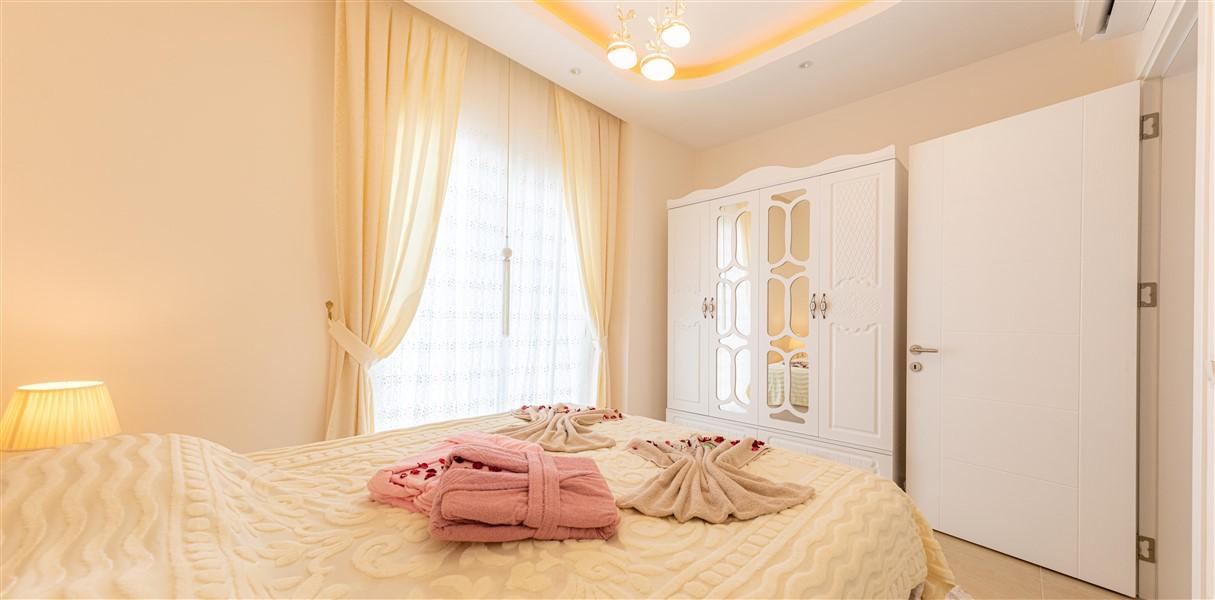 Квартира планировкой 1+1 в Махмутларе - Фото 10