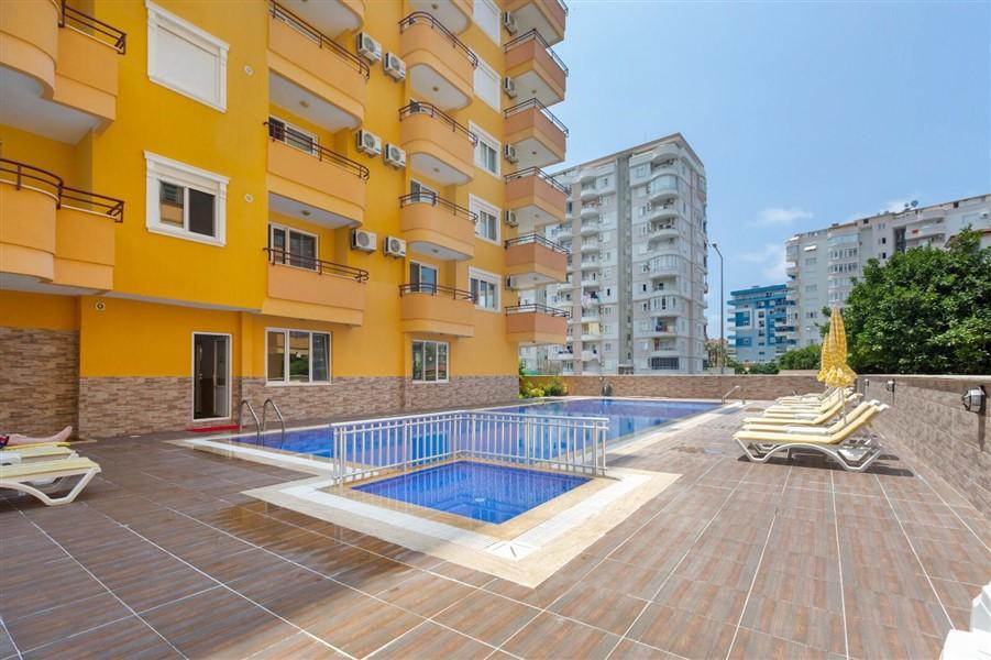 Меблированные апартаменты в Махмутлар - Фото 3