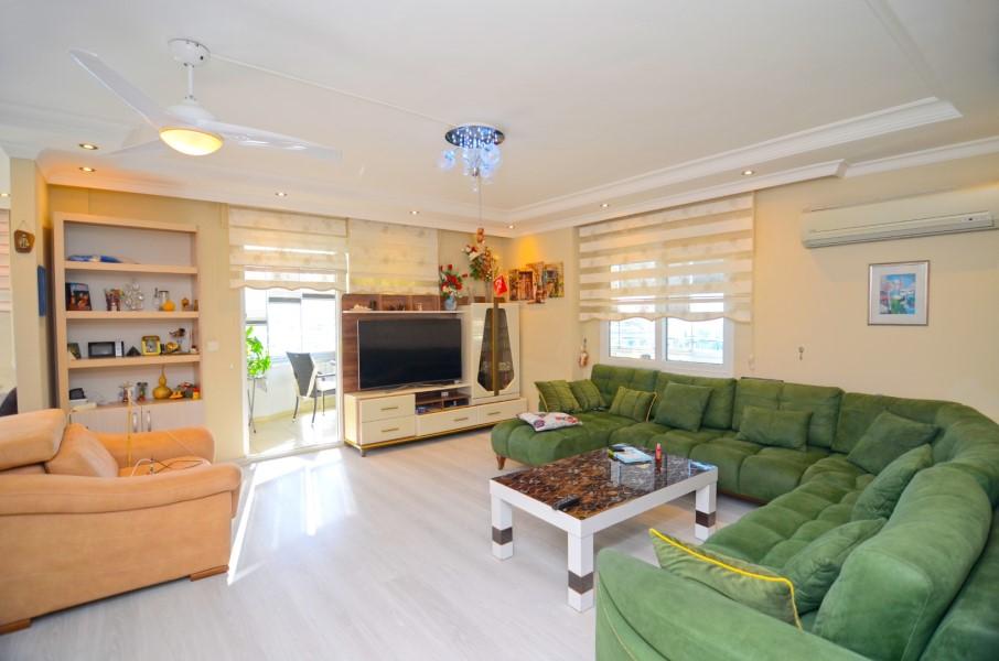 Меблированные апартаменты 2+1 в Махмутлар - Фото 3