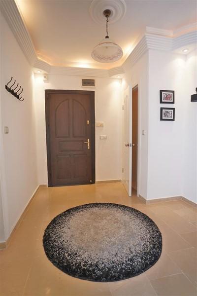 Меблированная квартира 3+1 в жилом комплексе с инфраструктурой - Фото 2