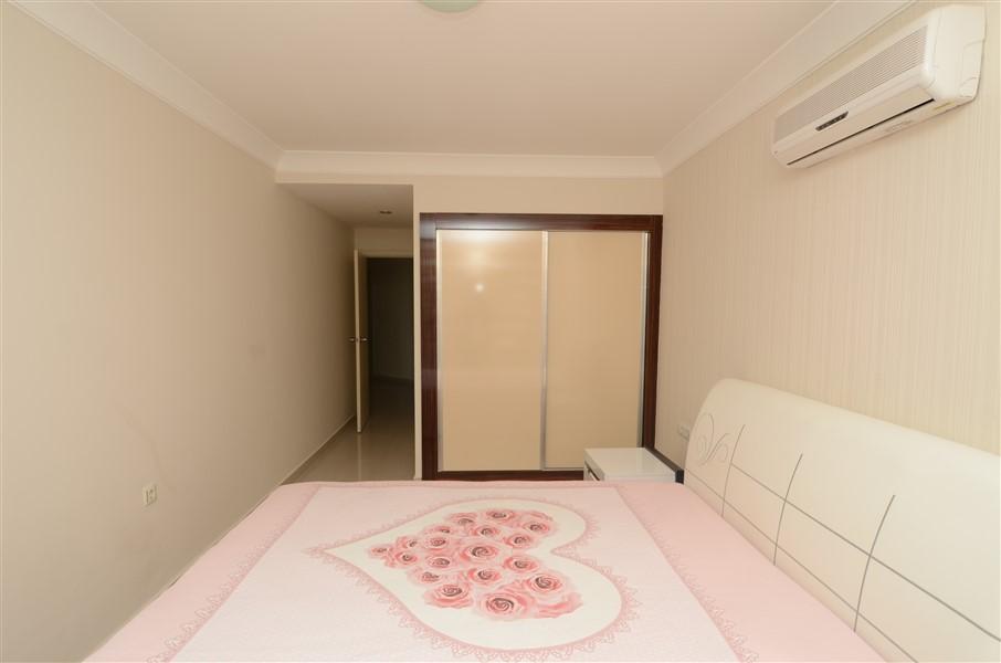 Меблированная квартира 2+1 в комплексе с инфраструктурой отельного типа - Фото 10