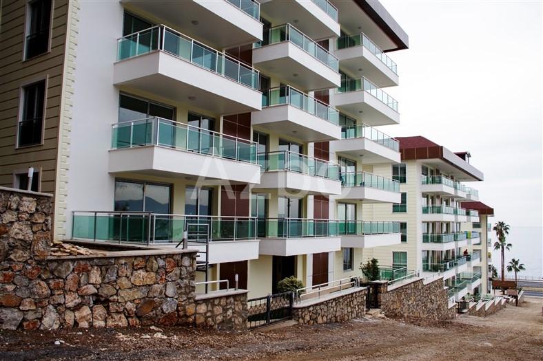 Квартира с видом на море рядом с сосновым лесом - Фото 2