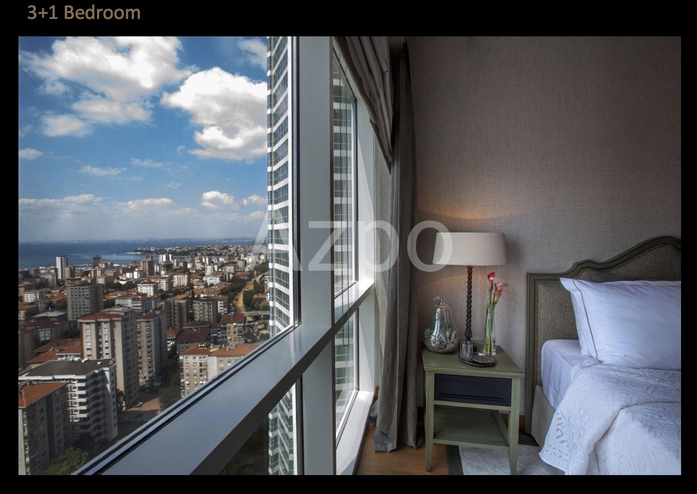 Квартиры в Стамбуле от застройщика - Фото 21