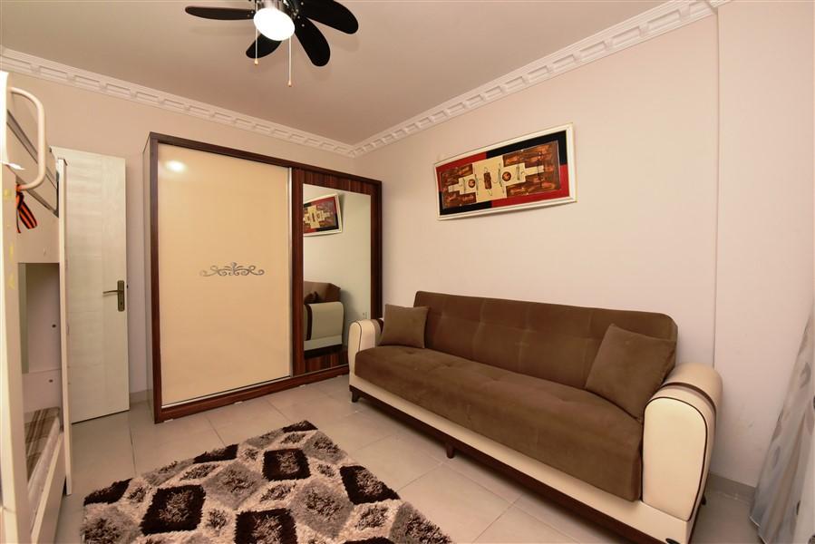 Квартира 1+1 по доступной цене в районе Махмутлар - Фото 10