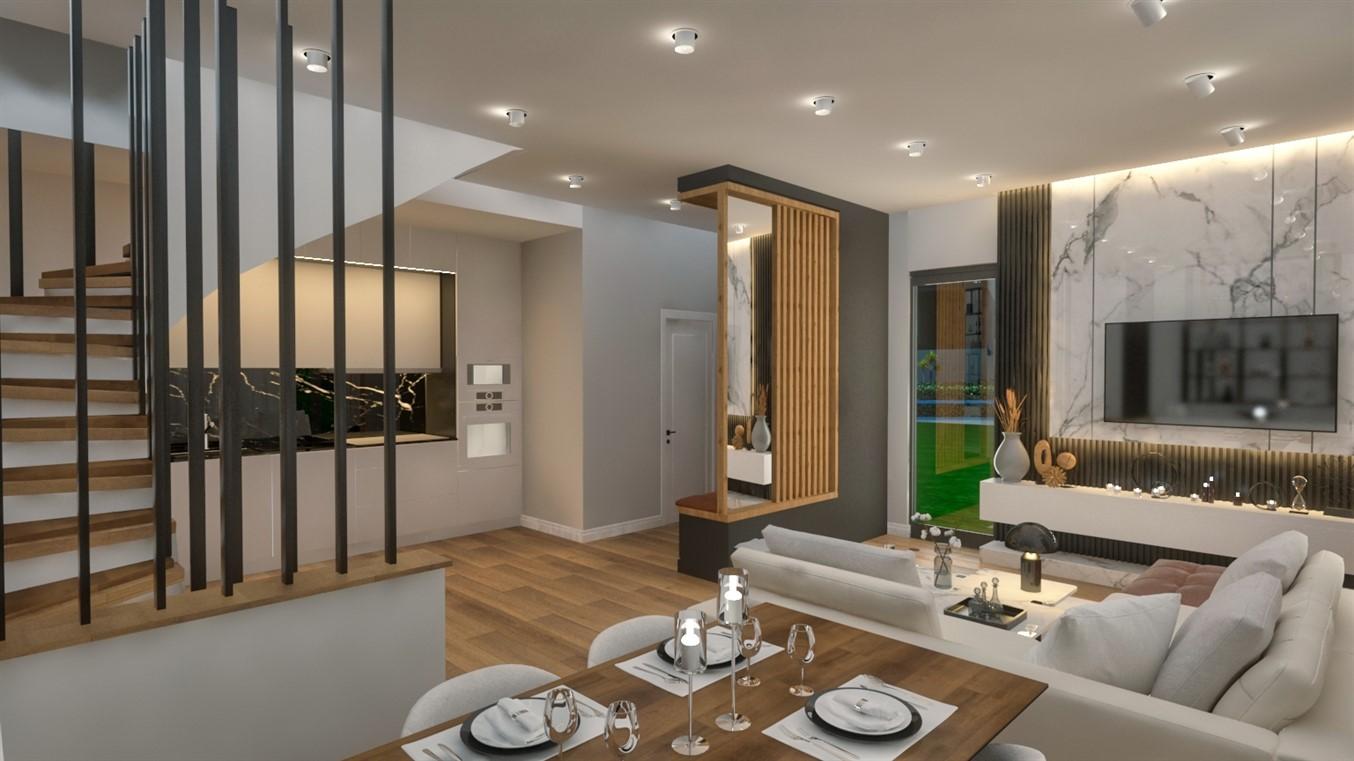 Роскошные квартиры в новом жилом комплексе с инфраструктурой - Фото 13