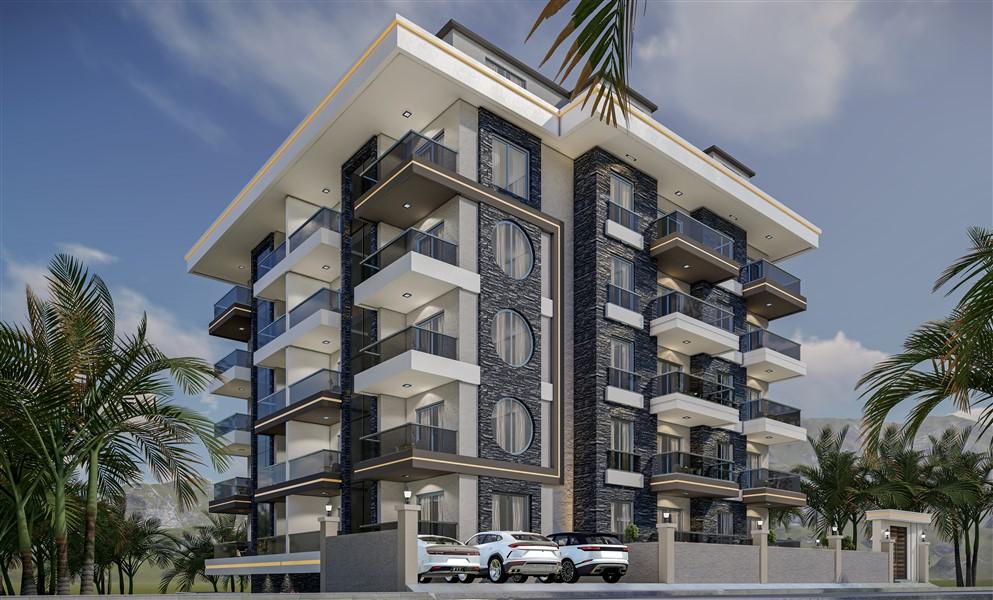 Современные квартиры в инвестиционном проекте по ценам строительной компании - Фото 2