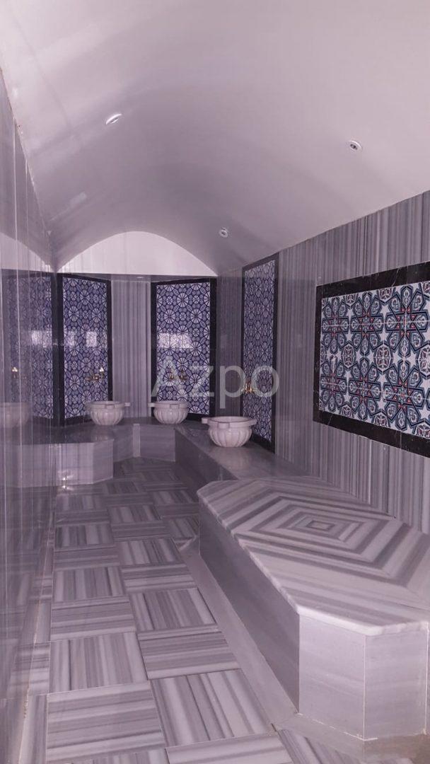 Двухуровневая квартира в районе Эюп - Фото 26