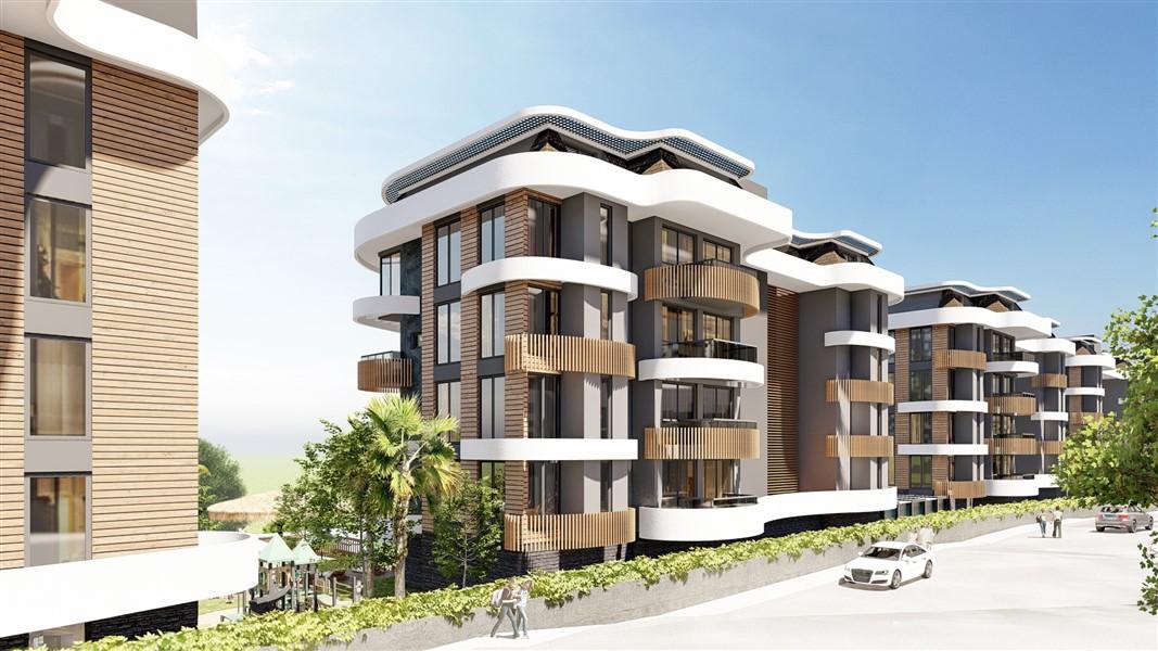 Роскошные квартиры в инвестиционном проекте - Фото 17
