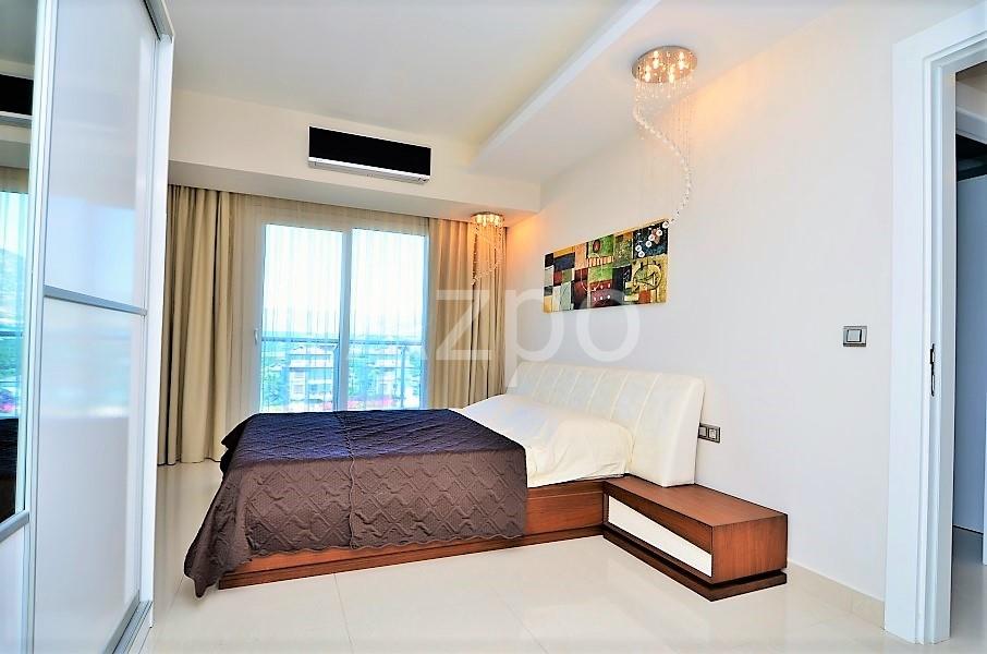 Трехкомнатная квартира с мебелью - Фото 16