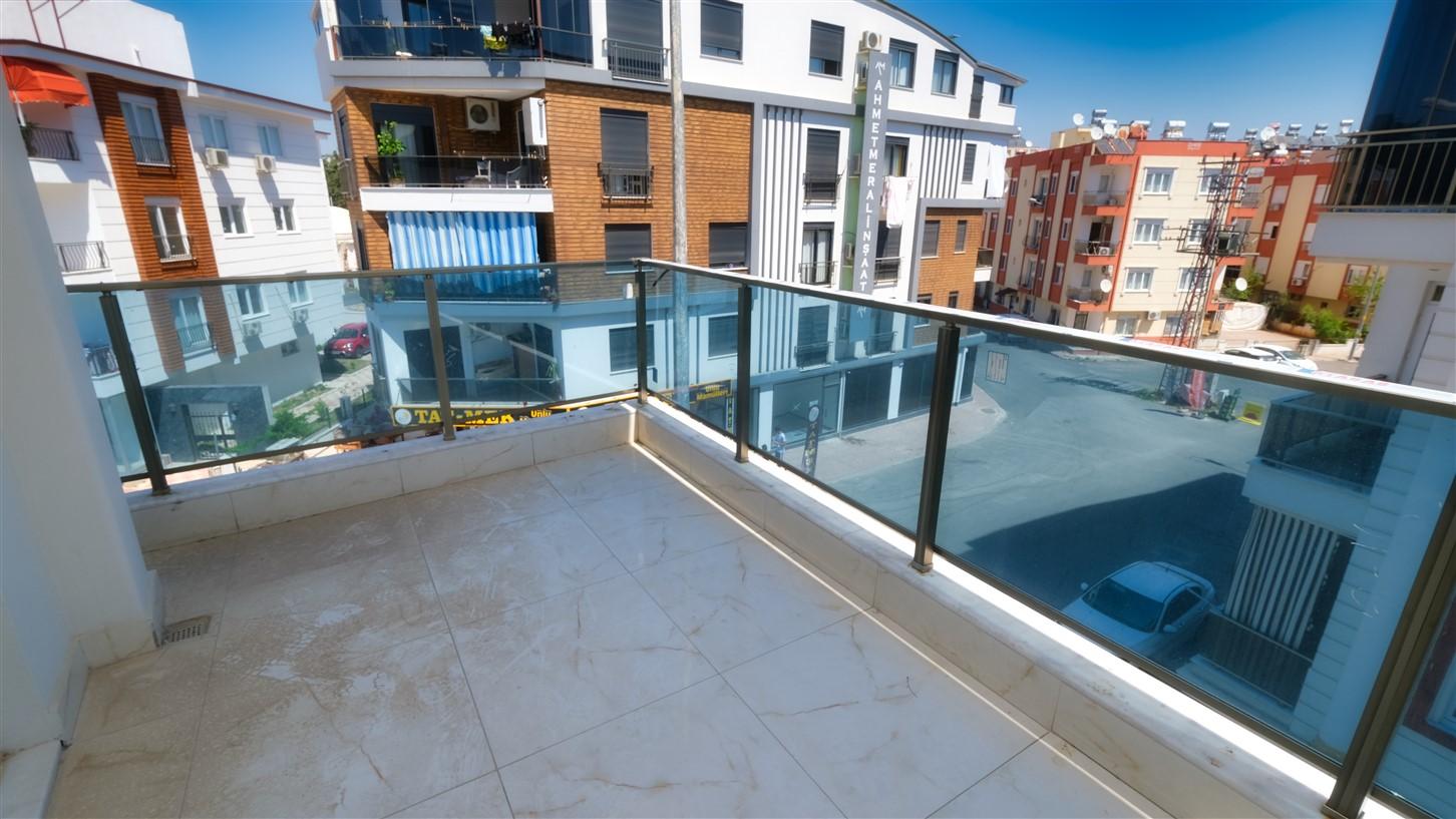 Новые квартиры в центральном районе Антальи - Фото 32