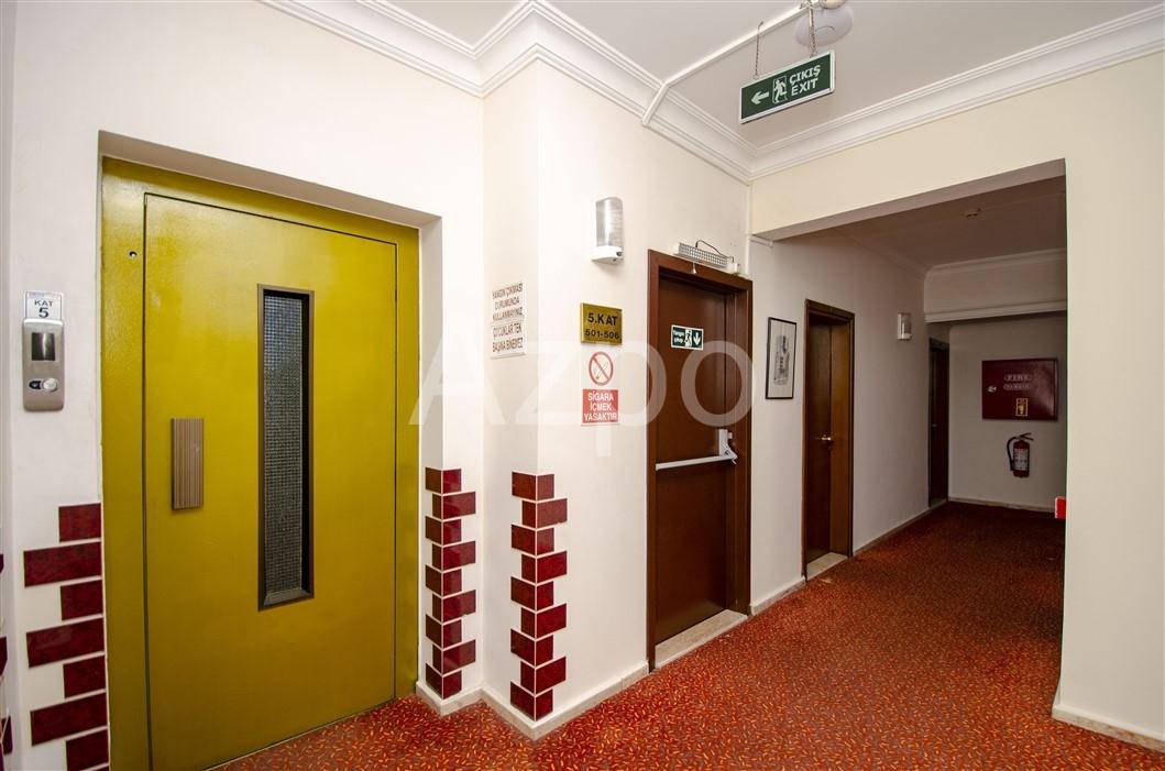 На продажу отель 30 номеров в центре Антальи - Фото 22