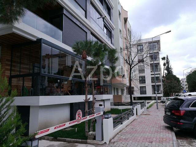 Просторный пентхаус 4+1 в городе Измир - Фото 17