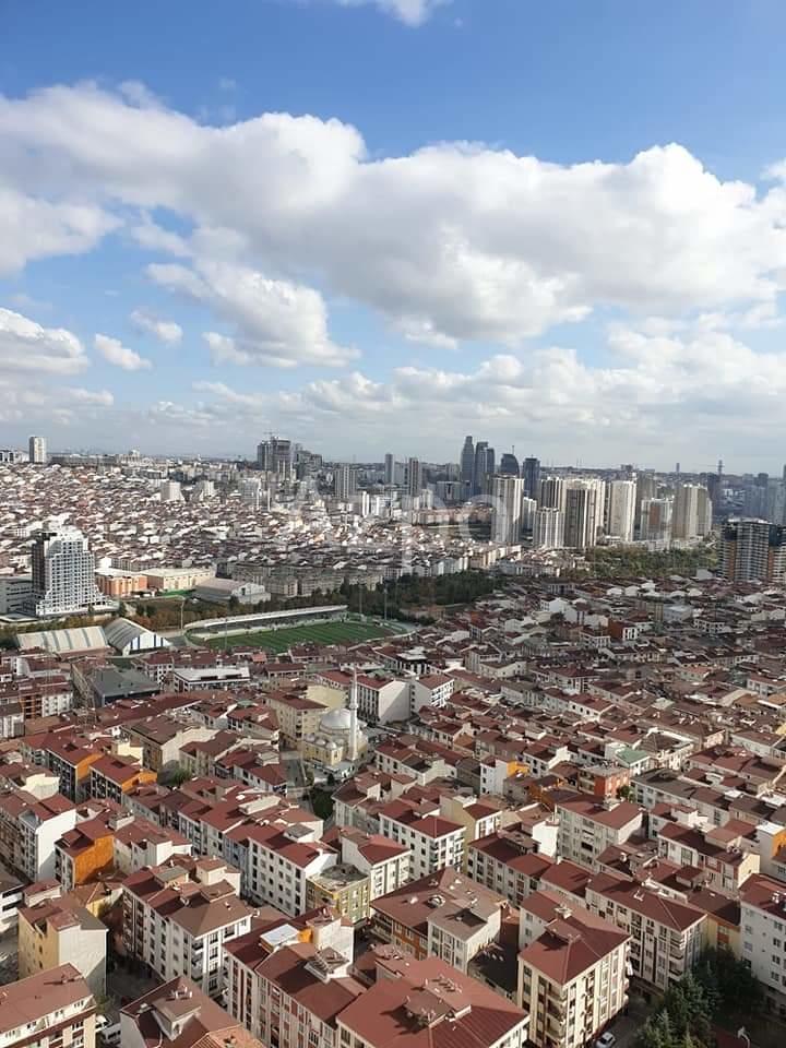 Готовые квартиры в районе Эсеньюрт Стамбул - Фото 4