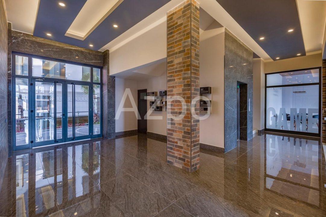 Квартиры и пентхаусы в новом комплексе Оба - Фото 11