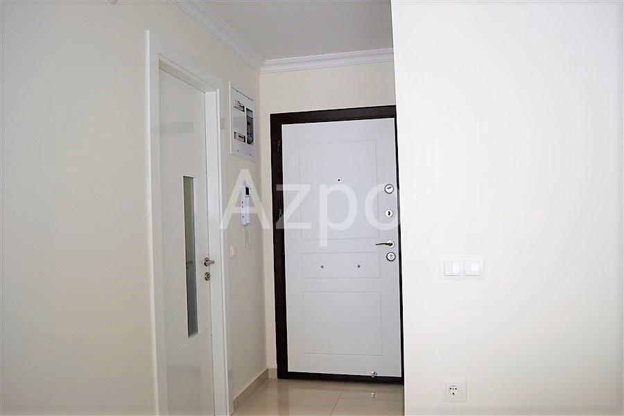 Квартира студия в районе Авсаллар - Фото 7