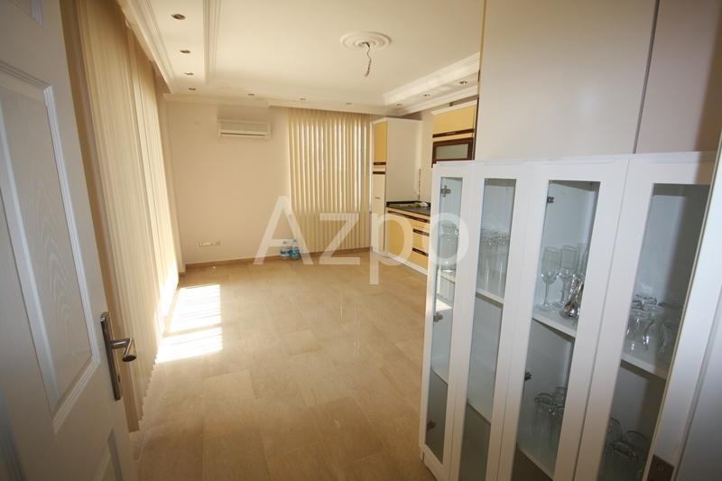 Шикарный пентхаус с 4 спальнями в Конаклы - Фото 19