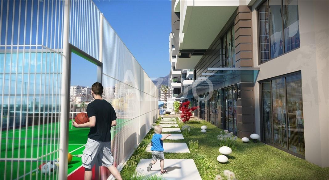 Квартиры и пентхаусы в новом комплексе - Фото 22