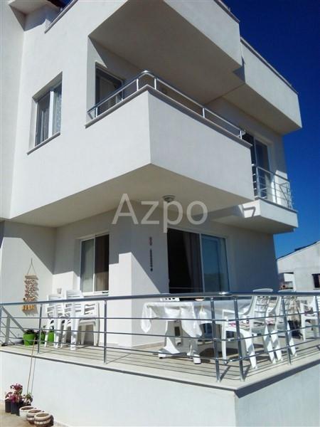 Меблированная вилла 5+1 на побережье Эгейского моря (Измир) - Фото 8