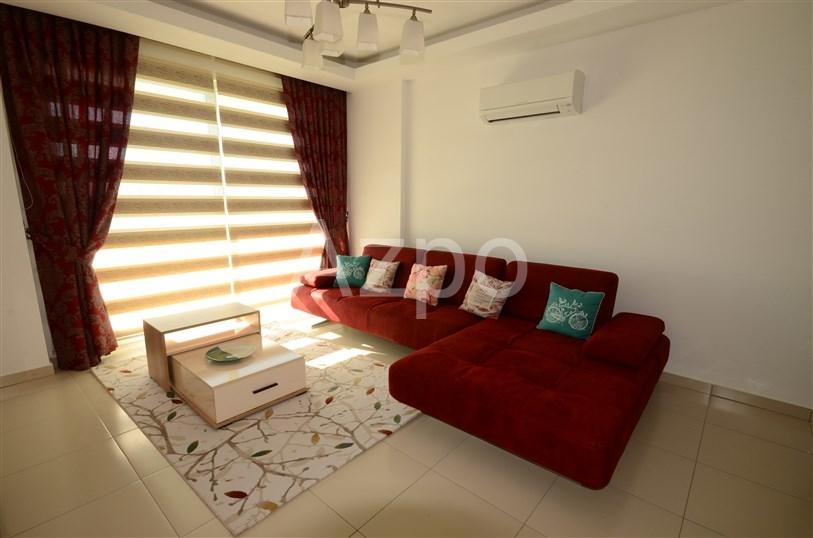 Трехкомнатная квартира с мебелью - Фото 21
