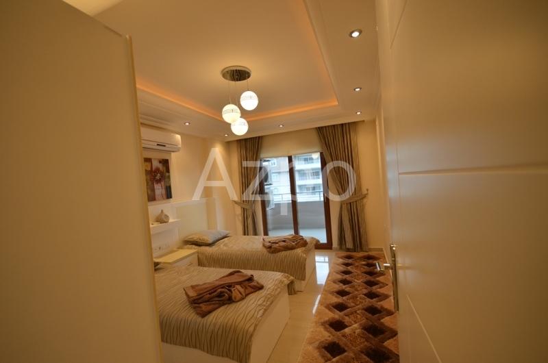 Меблированная квартира в 100 метрах от моря - Фото 22