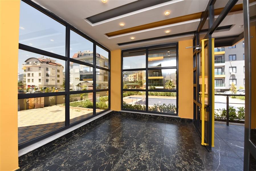 Новая четырёхкомнатная квартира в районе Оба - Фото 3
