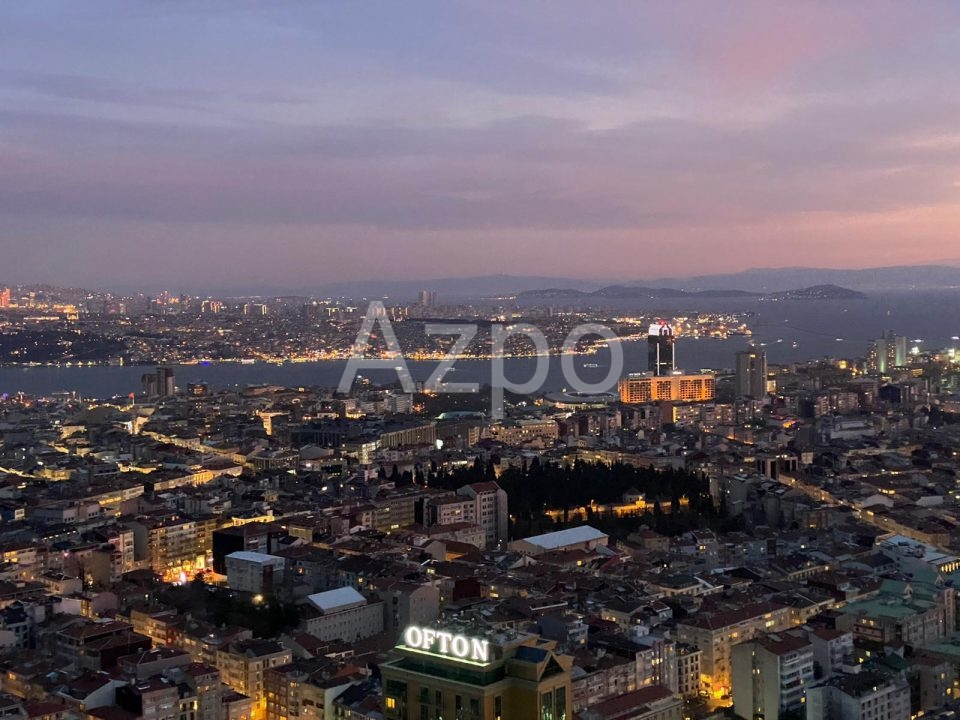 Квартиры в резиденции premium класса в центре Стамбула - Фото 7