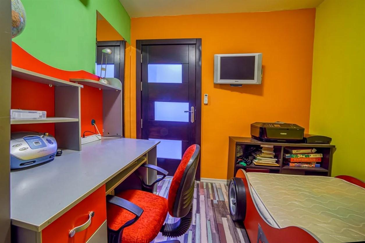 Квартира 2+1 в жилом комплексе у берега Средиземного моря - Фото 18