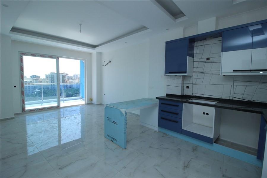Новая двухкомнатная квартира в районе Махмутлар - Фото 3